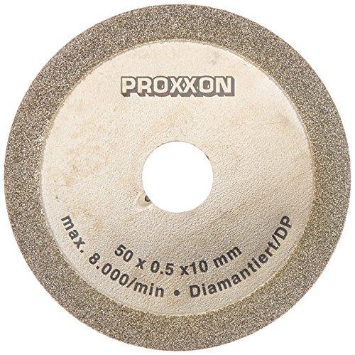 Proxxon 28012 Kreissägeblatt diamantiert Durchmesser 50mm für Proxxon KS230