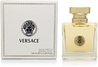 Versace Pour Femme Eau de Parfum Spray for Women 100ml