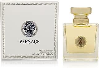 Versace Signature Eau de Parfum Spray for Women, 100ml
