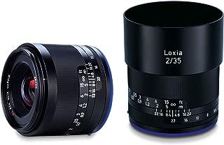 loxia lenses