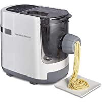 Hamilton Beach 86650 Automatic Electric Pasta and Noodle Maker (White)