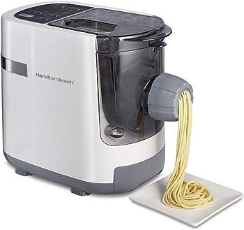 Hamilton Beach Electric Pasta and Noodle Maker