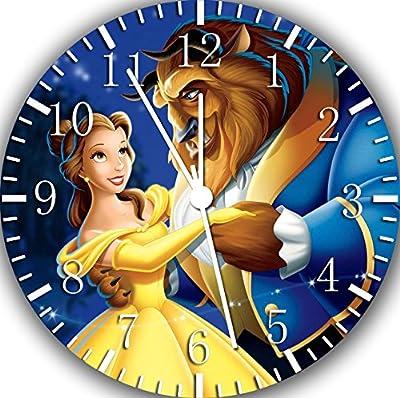 Bob Marley Frameless Borderless Wall Clock For Gifts or Home Decor E165