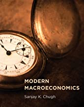 Best chugh modern macroeconomics Reviews