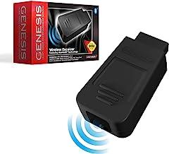 Retro-Bit Récepteur Bluetooth officiel Sega Genesis pour console Sega Genesis