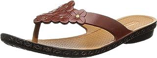BATA Women's Flora Flip-Flops