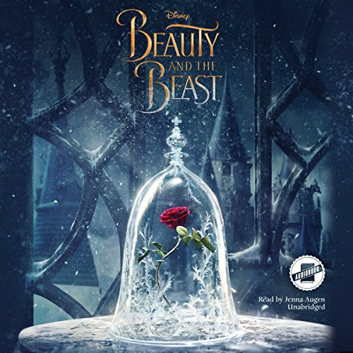 Beauty and the Beast Audiobook By Elizabeth Rudnick, Disney Press cover art
