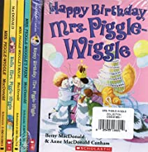Best mrs piggle wiggle's farm Reviews