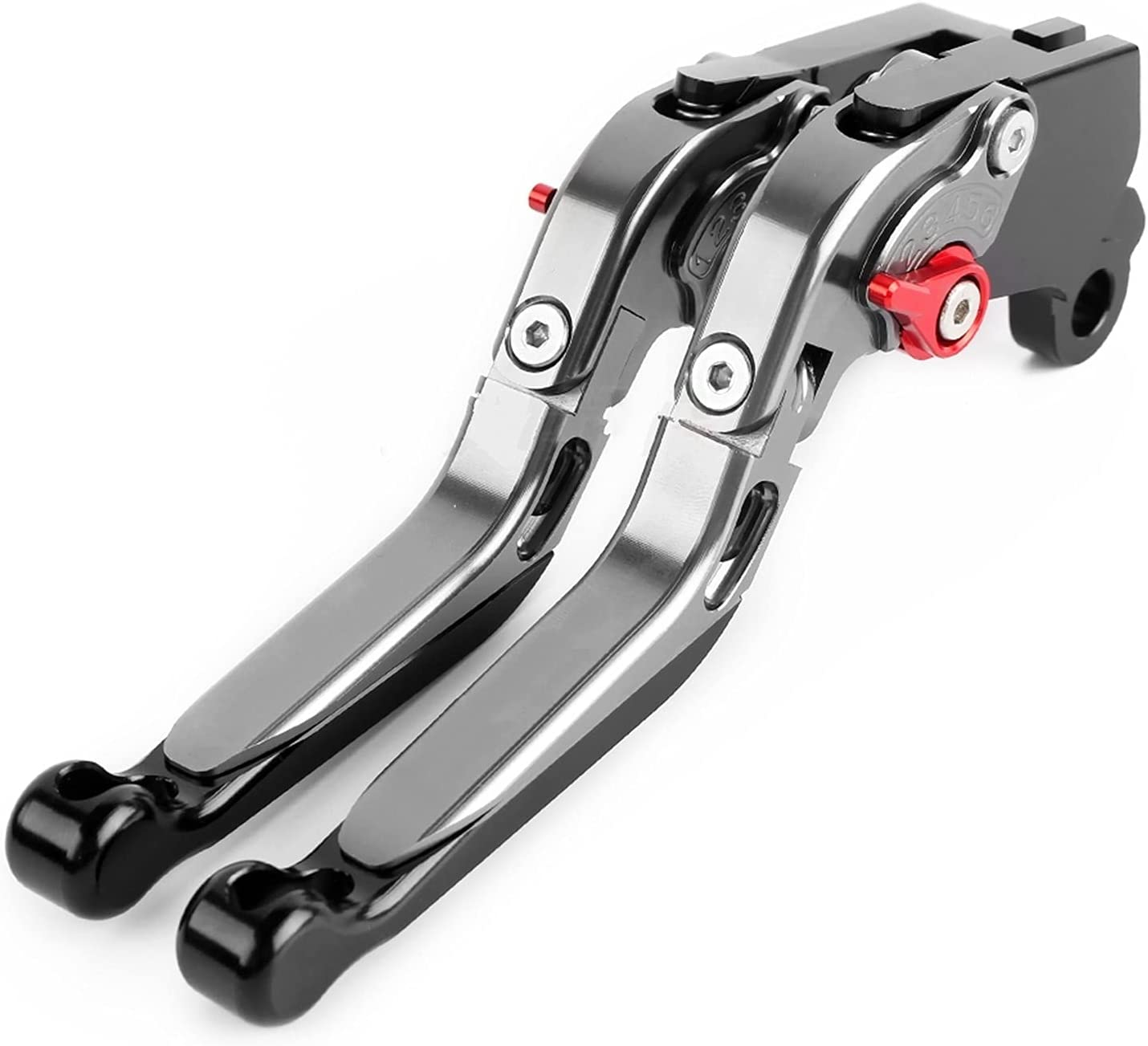 Motorcycle Clutch Lever Superior Max 80% OFF Brake Equipment for Stylish Y-amaha T