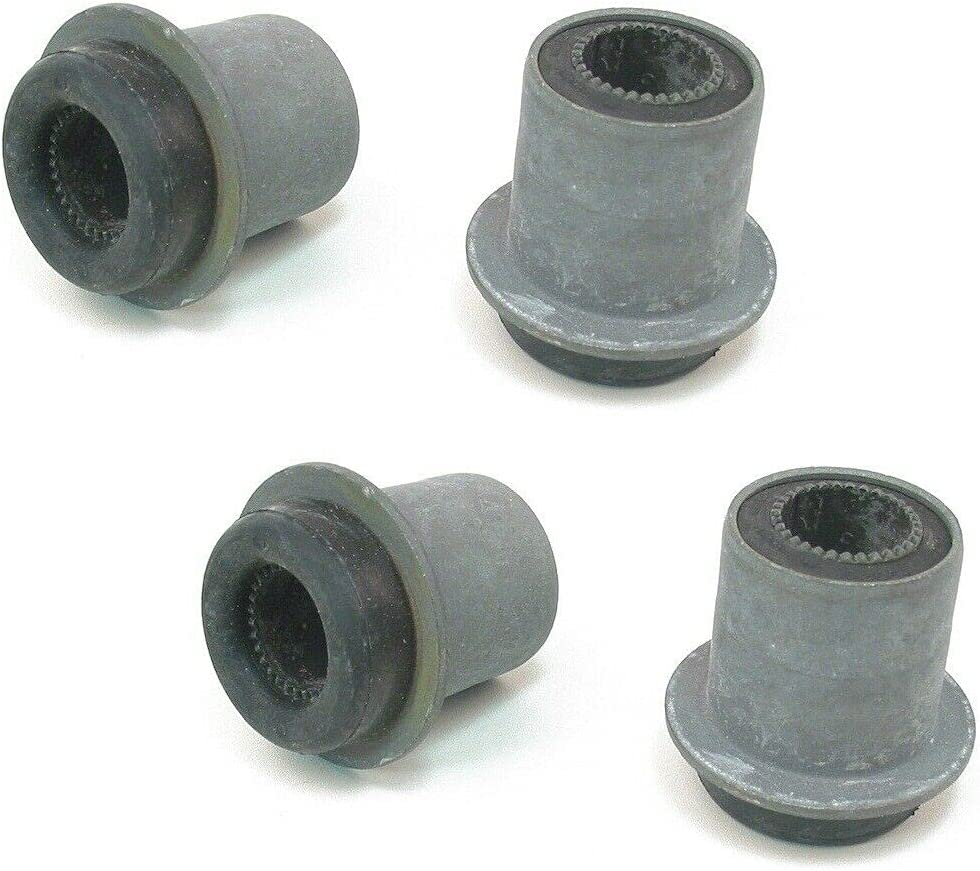 Replacement Columbus Mall Front Upper Suspension Set Control Arm Overseas parallel import regular item Bushing