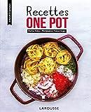 Recettes one pot (Mes petites envies) - Format Kindle - 4,49 €