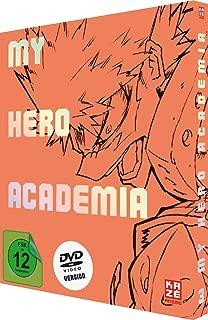 My Hero Academia - Vol. 3 2016