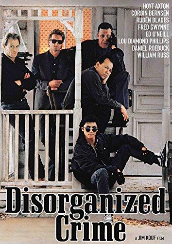 Disorganized Crime (Special Edition)
