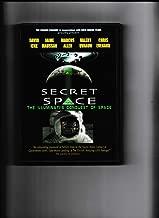 Secret Space: The Illuminati's Conquest of Space - Volume 1