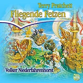 Fliegende Fetzen cover art