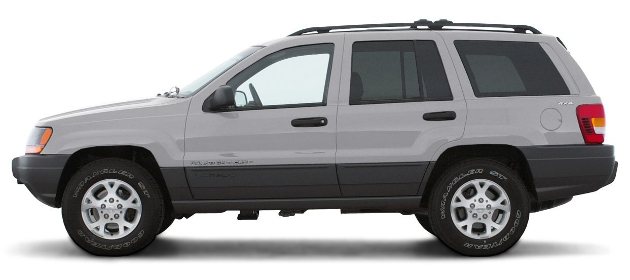 amazon com 2003 jeep grand cherokee laredo reviews images and specs vehicles 3 6 out of 5 stars53 customer ratings