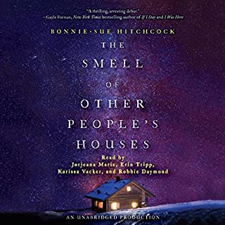 The Smell of Other People's Houses cover art