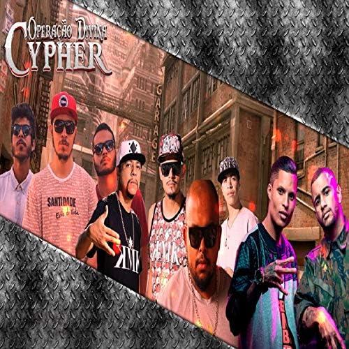ForteMente Rappers feat. Davidson Lucena, Jhony Everton, Thiago Marques, Diego & Jhonatan Alastro