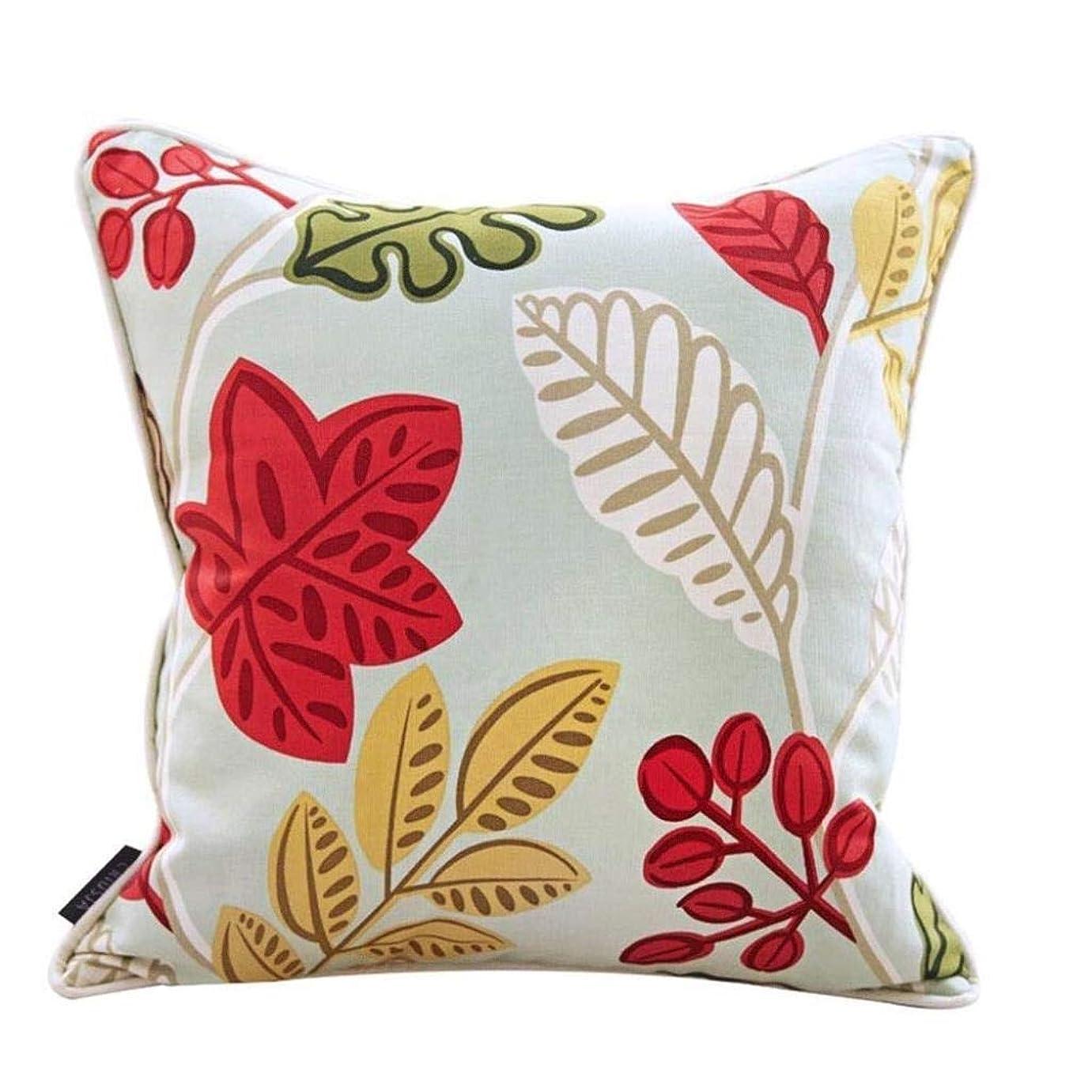 リスシマウマ麻酔薬枕ソファクッションベッド背もたれバッグガーデンプラントフラワークッションラージバッグコットンスリーブコットン生地色あせないことはできませんボールは縮みません (Size : 60x60cm)