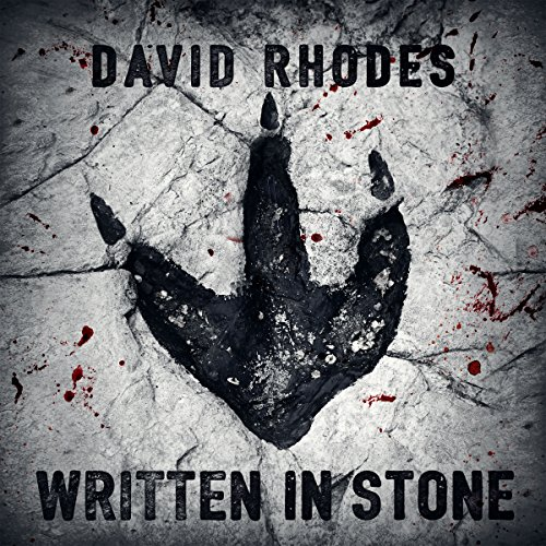 Written in Stone cover art