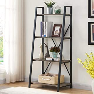 Best ladder shelf bedroom Reviews