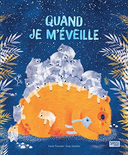 Album Illustre - Quand Je Me Reveille