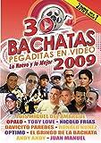 30 Bachatas Pegaditas En Video. Lo Nuevo y Lo Mejore 2009