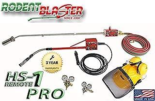 Best rodenator gopher blaster Reviews