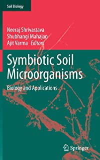 Symbiotic Soil Microorganisms: Biology and Applications