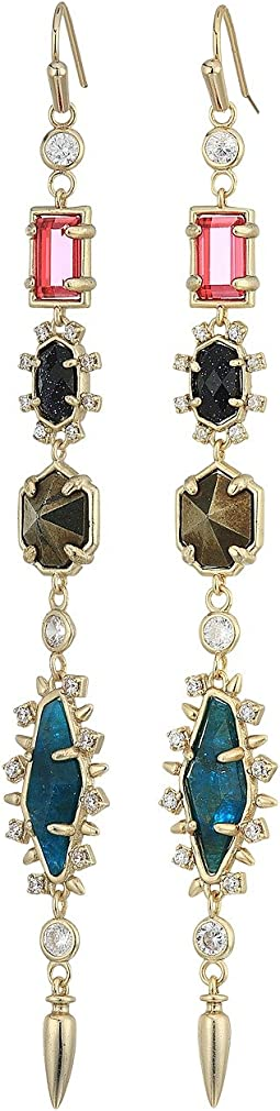 Kendra Scott - Leandra Earrings