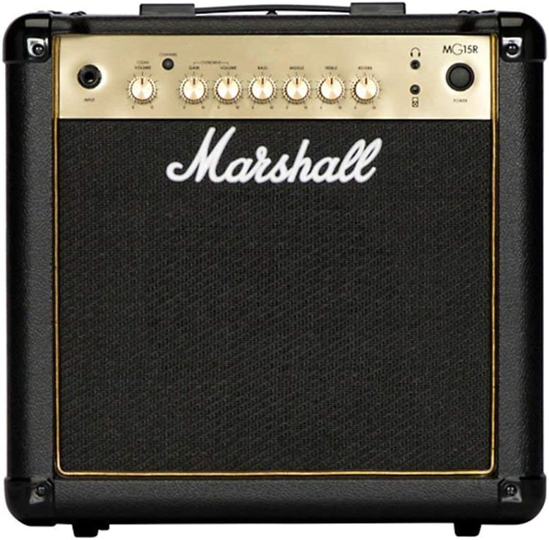 Marshall Amplifier Speaker MG15GR