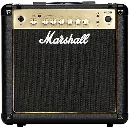 Marshall Amplifier Speaker (MG15GR)