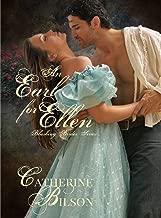 An Earl For Ellen: A Sweet Regency Romance (Blushing Brides Book 1)
