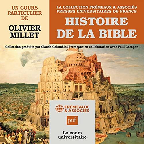 Histoire de la Bible Titelbild