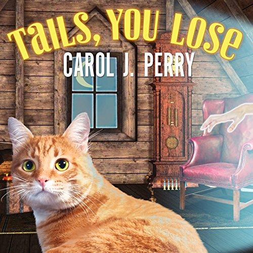 Tails, You Lose     Witch City Mystery, Book 2               By:                                                                                                                                 Carol J. Perry                               Narrated by:                                                                                                                                 C. S. E. Cooney                      Length: 8 hrs and 47 mins     219 ratings     Overall 4.5