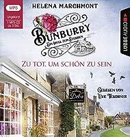 Bunburry - Zu tot, um schoen zu sein: Ein Idyll zum Sterben - Teil 5. Ungekuerzt.