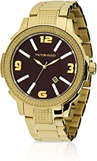 Relógio Victor Hugo – 10086LSG/12M