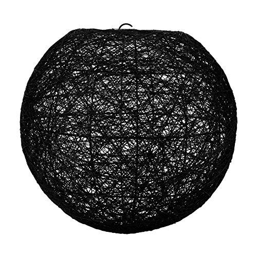 rose Lum /& Co /Écran Suspension en forme de boule 20/x 19/x 20/cm