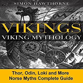 Vikings cover art