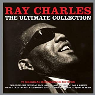 Ray Charles The Ultimate Collection [Import]