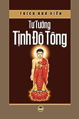 Tư tưởng Tịnh độ tông (Vietnamese Edition) Paperback