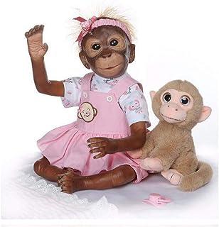 Amazon.es: chupetes iman bebe reborn