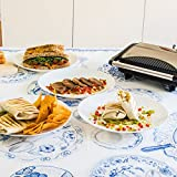 IMG-1 cecotec rock ngrill grill elettrico