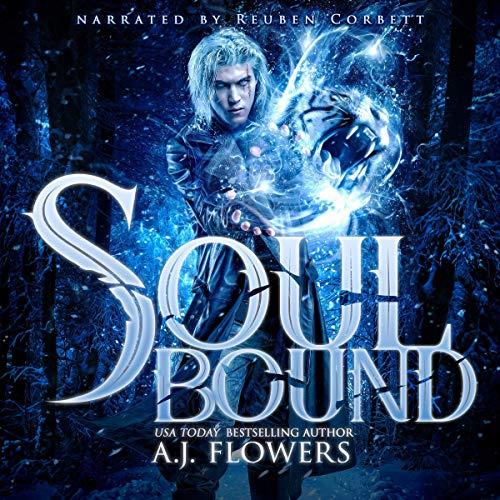Soul Bound audiobook cover art