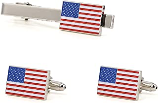 Exquisite American Flag Pin -The Stars and Stripes Flag Lapel Pin Made in USA