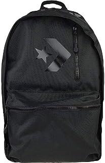 Converse Smu Street 30ZAL60-001 Unisex Backpack 30ZAL60-001 Black One Size EU