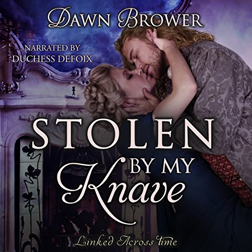 Stolen by My Knave audiobook cover art