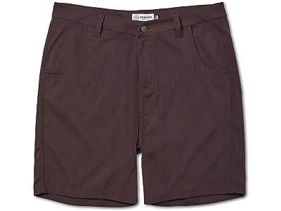 Flylow Hot Tub 9.5 Shorts (Arabica) Men