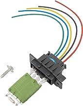 YAOPEI 77364061 Resistencia del ventilador del motor del