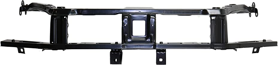 Radiator Support Assembly Compatible with 2008-2011 Ford Focus